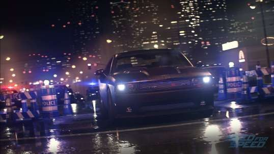 Need For Speed - Trailer Oficial de Lançamento
