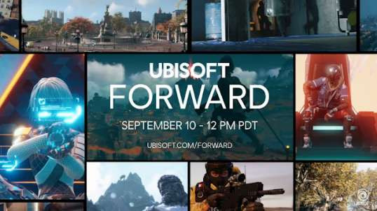 Ubisoft Forward: Official Livestream – September 2020 | Ubisoft [NA]