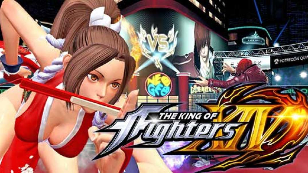 The King of Fighters XIV - Todos os Golpes Especiais dos 58 personagens + DLC