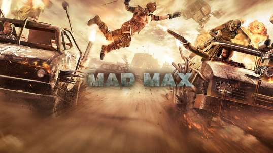 Mad Max - Story Trailer -  PS4 Xbox One PC - 1080p